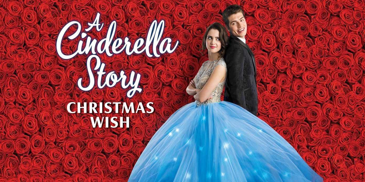 A Cinderella Story Christmas Wish