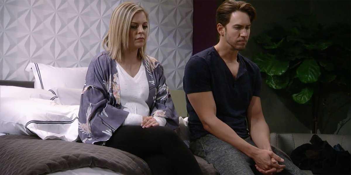 Is Maxie Jones (Kirsten Storms) on General Hospital