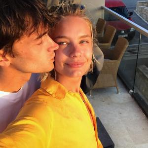 Who is Holly H's boyfriend, Lewis Rainer? Facts you didn't know about her family