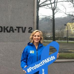 Is KDKA-TV reporter Kristine Sorensen married? Get to know her husband and children